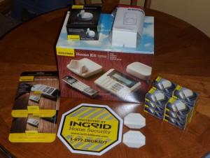 InGrid hardware